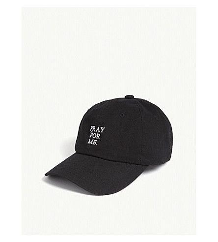 db077bbfe50 TDE - Kendrick Lamar DAMN. Official Merch cotton strapback cap ...