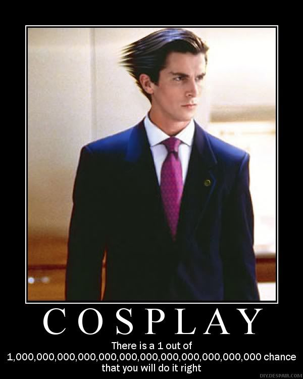 No objection here Nerdy Geekery Pinterest Cosplay - has no objection
