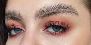 #featherbrow: la nuova tendenza beauty sono le sopracciglia a piuma