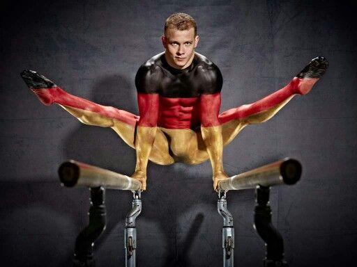 Florian Hambüchen