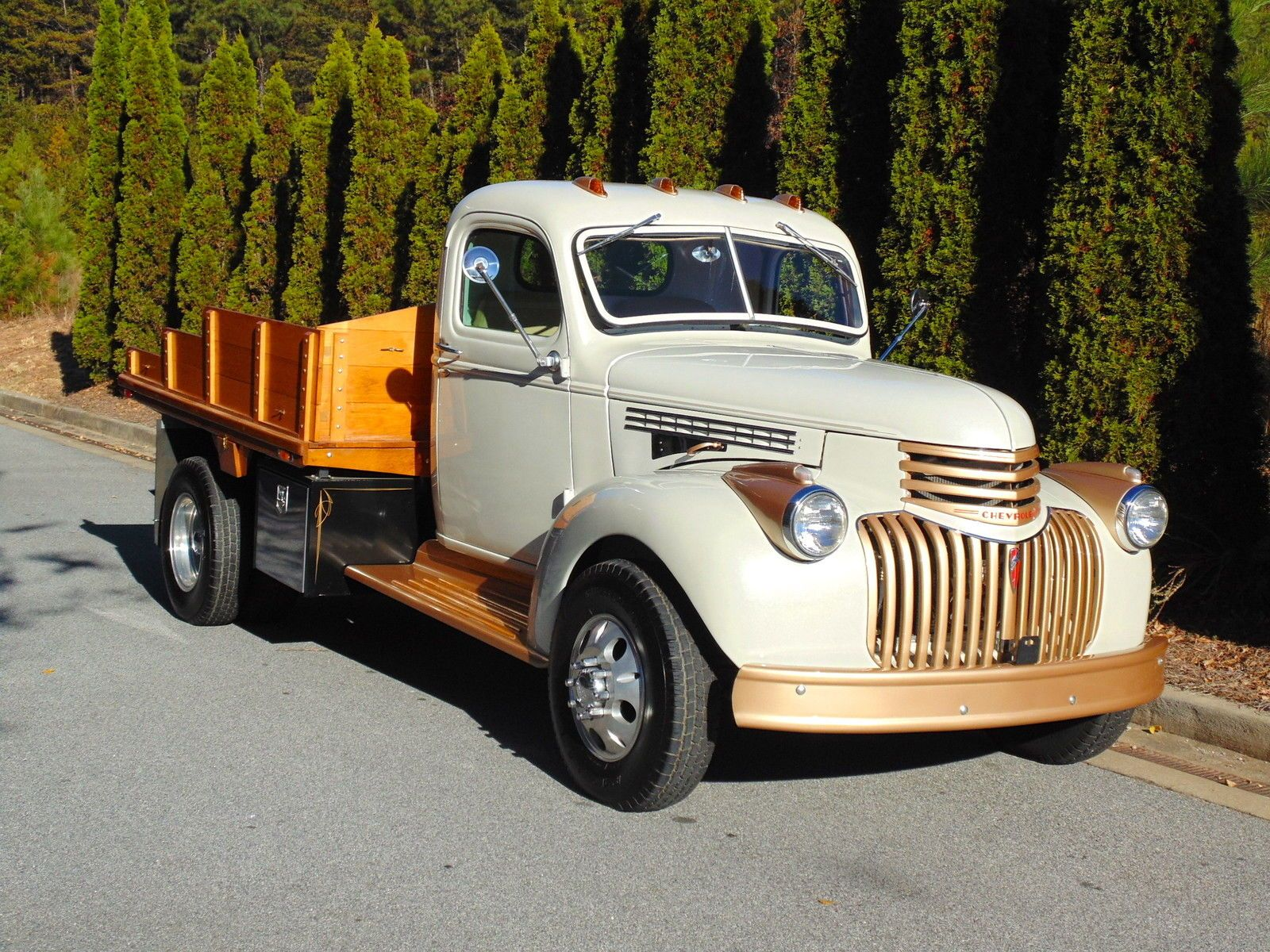 1946 Chevrolet 1Ton Chevrolet trucks, Trucks, Chevrolet