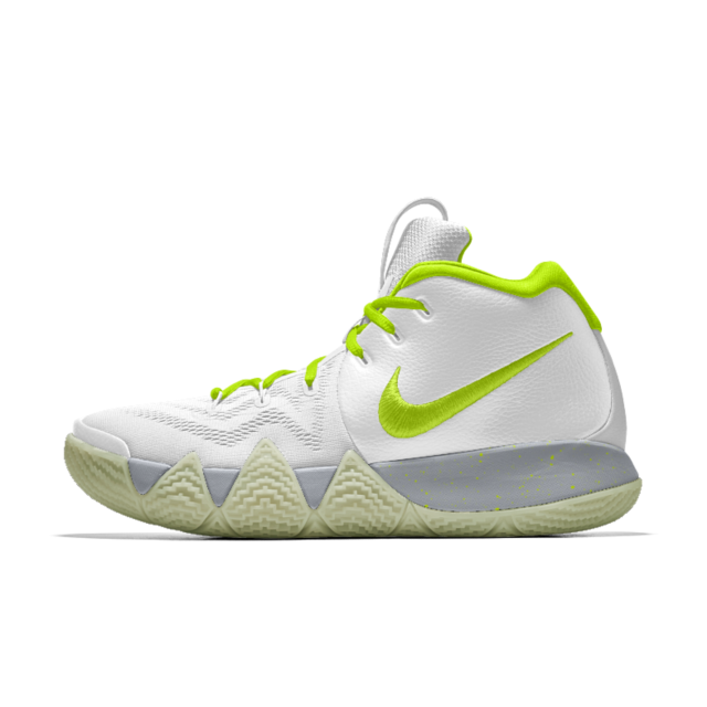 cf63bb105628 Kyrie 4 iD Men s Basketball Shoe Kyrie Irving Sneakers
