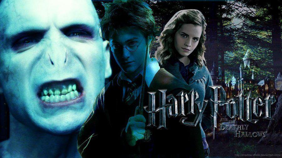 Harry Potter 7 Wallpapers Cool Harry Potter Harry Potter Memes