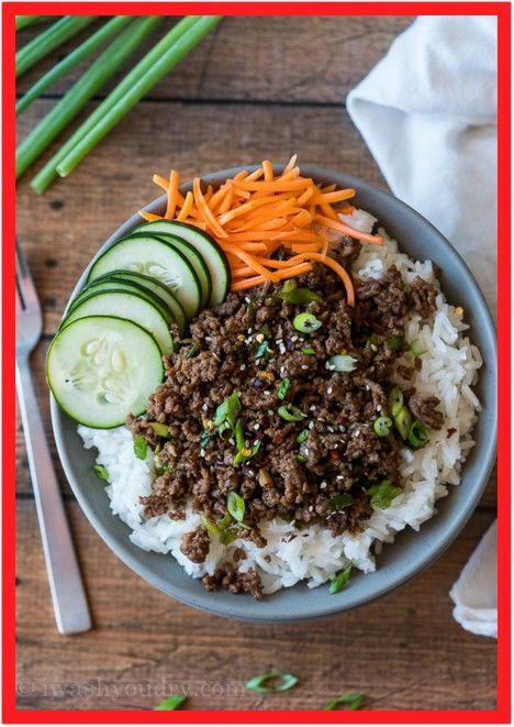 106 Reference Of 1 2 Pound Ground Beef Recipes Di 2020 Masakan Simpel Resep Masakan Masakan