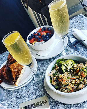 The 6 Best Brunch Spots In South Tampa Florida Theselfishsuarezs