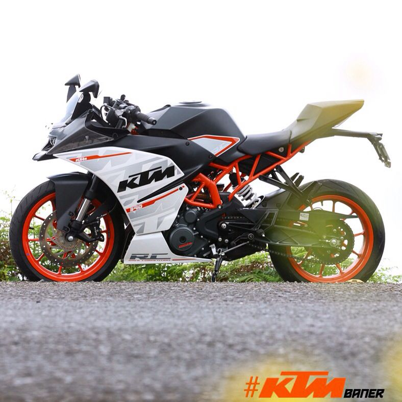 Ktm Rc390 In Its Glory Best Background Images New Background Images Black Background Images Ktm wallpaper for iphone png