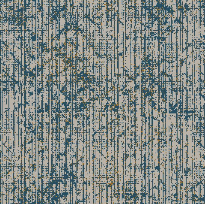Desso Carpet Design Inspired By Nature S Transforming
