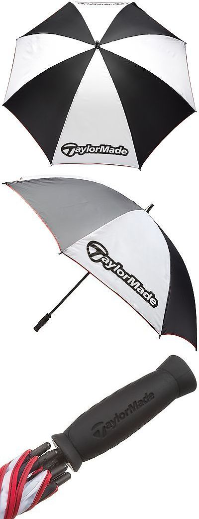 Golf Umbrellas 18933 Taylormade Tm Manual Open Single Canopy Umbrella 60-Inch White -  sc 1 st  Pinterest & Golf Umbrellas 18933: Taylormade Tm Manual Open Single Canopy ...