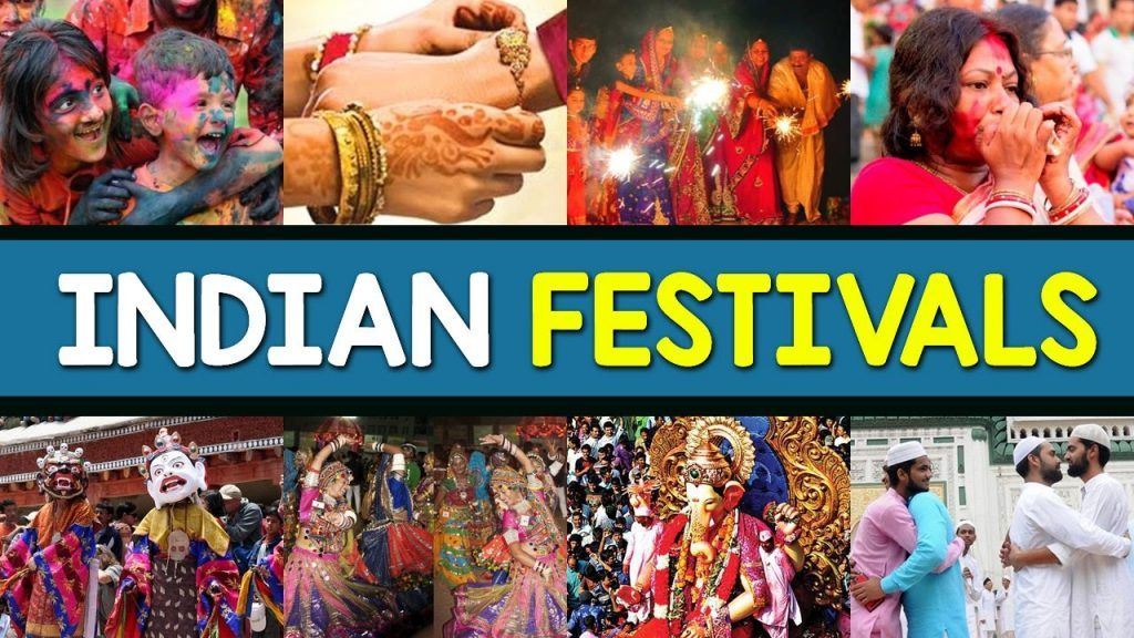 8 Most Famous Cultural Festivals In India 2019 Indian