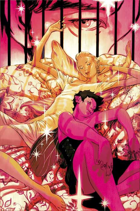 Jack of Fables by James Jean