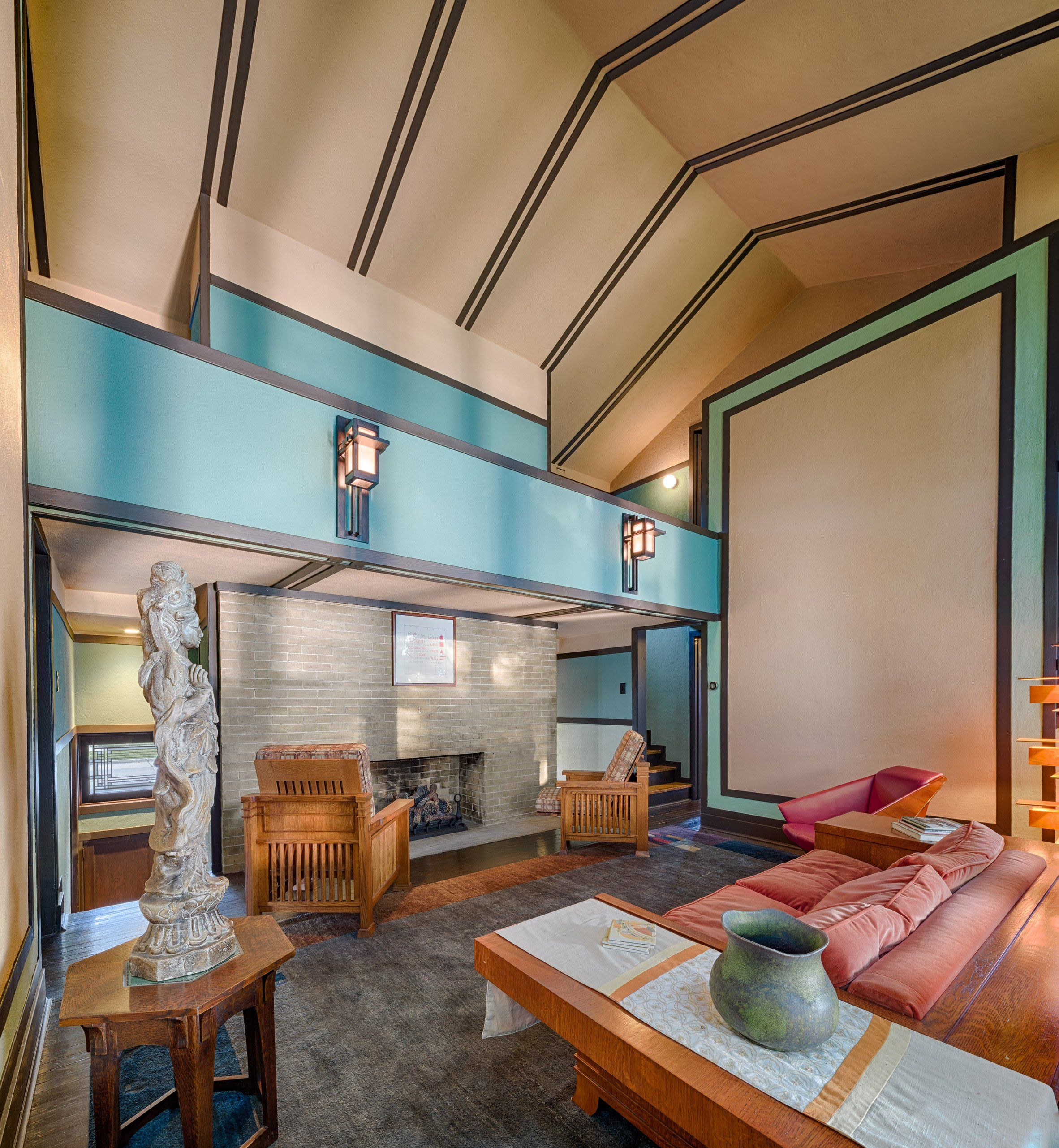 Photographing wright by andrew peilage interiors pinterest