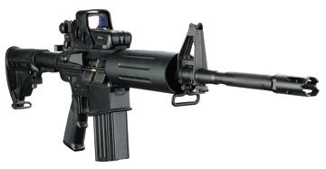 Panther Arms | Panther Arms Panther™ Lr-308ap4 - Discount Firearms and Ammo