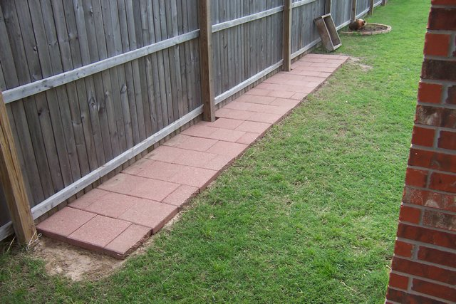 Pin By Dietra Smith On Good Ideals Dog Run Fence Dog Backyard Diy Dog Fence
