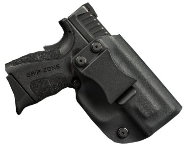 Clinger Holsters | Deep Concealment | Clinger Holsters