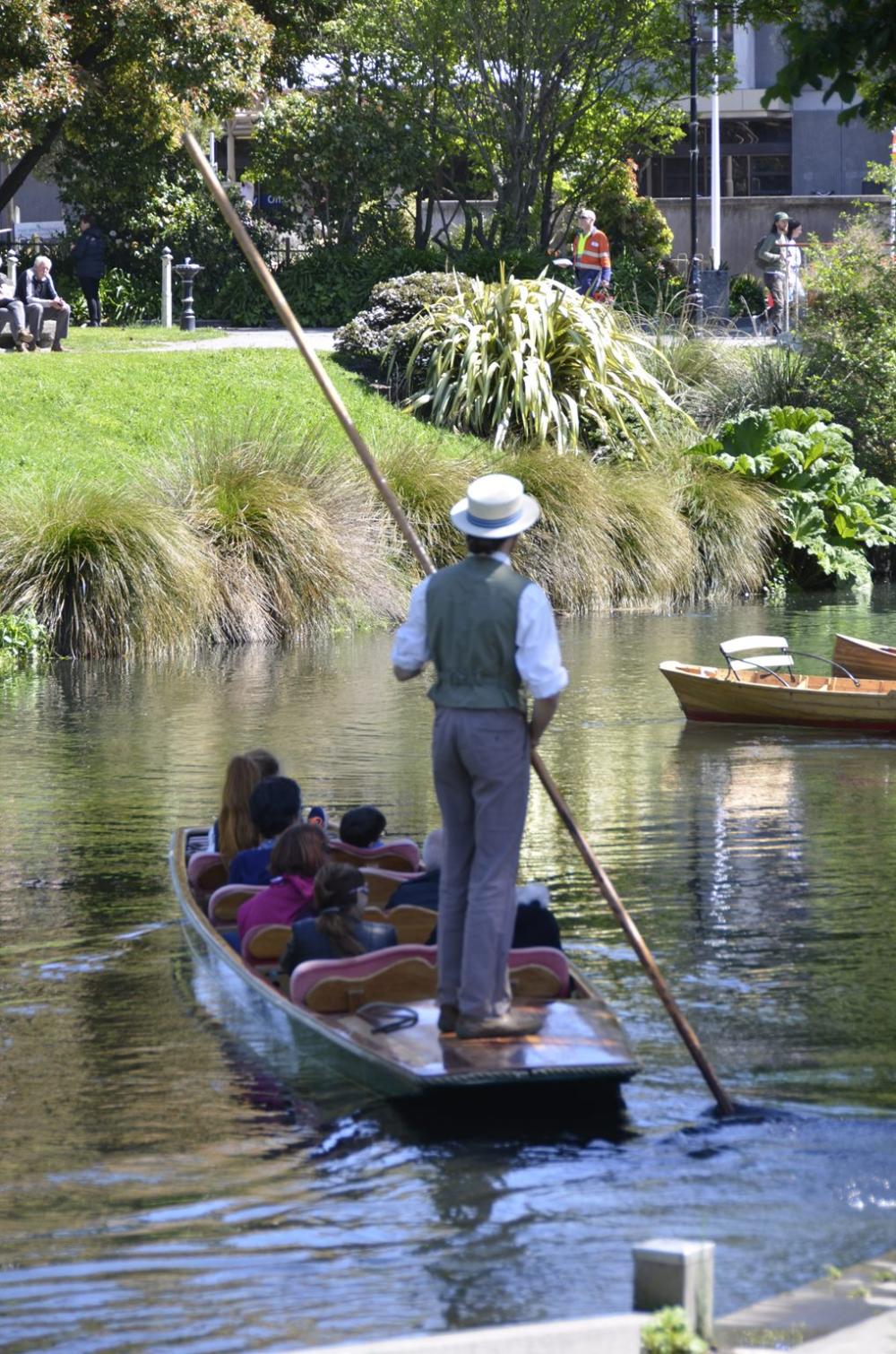 New Zealand. image by Katriina Peltomaa in 2020