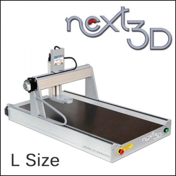 Next 3D CNC Serie (mit Bildern) 3d cnc, Cnc, Cnc fräse