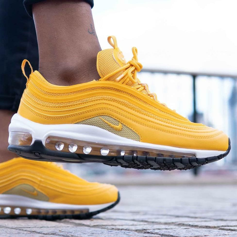 Nike Airmax 97  Sizes : 36 - 40 Available  Price : 1999 Only To Place Order DM or What'sapp (+919214...