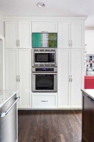 Rosemount Kitchen & Great Room | McDonald Remodeling
