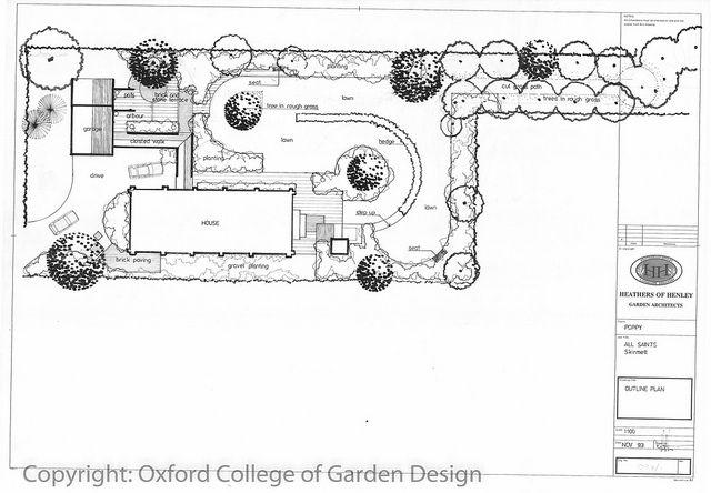 97 Garden landscape design