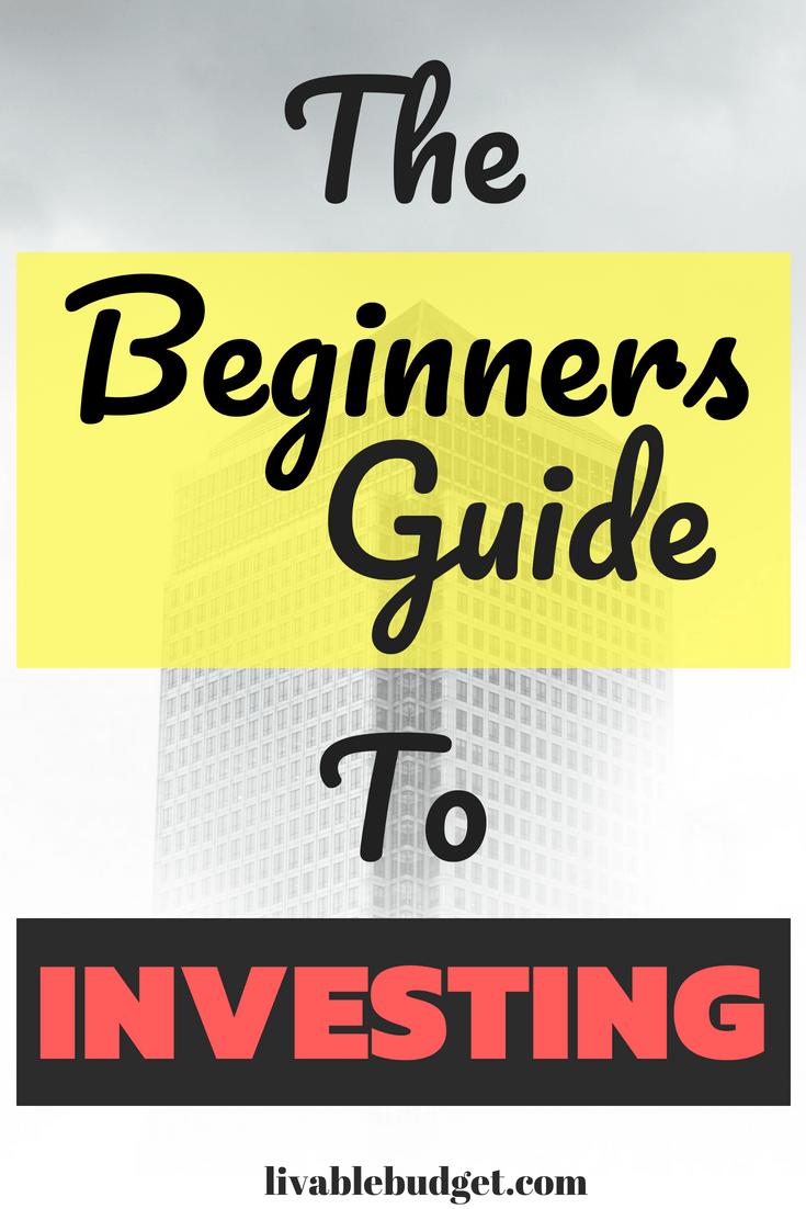 Binvis investments for beginners klg investments llc orlando fl