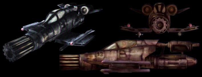 wing commander ships wiki
