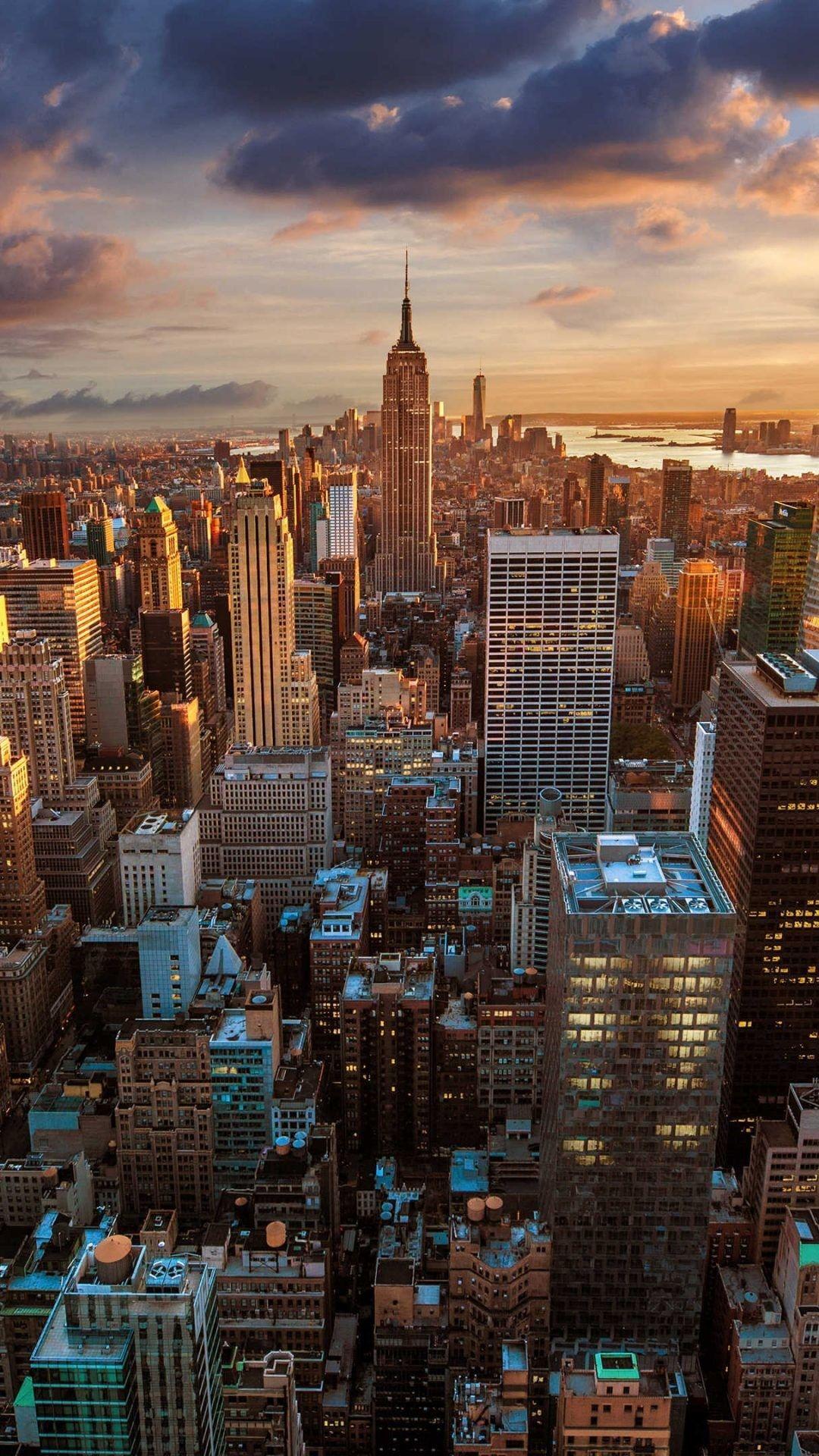 1080x1920 New York City 4k Wallpaper 38 Images New York