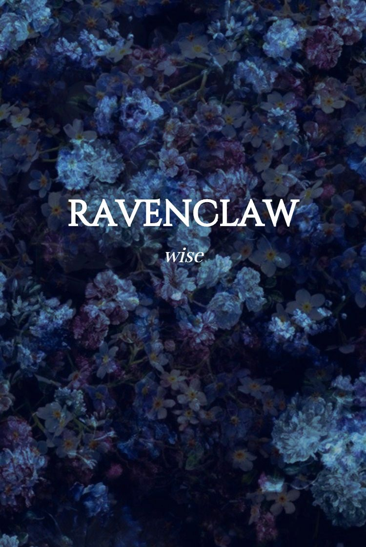 Ravenclaw Harry Potter Wallpaper Ravenclaw Ravenclaw Aesthetic