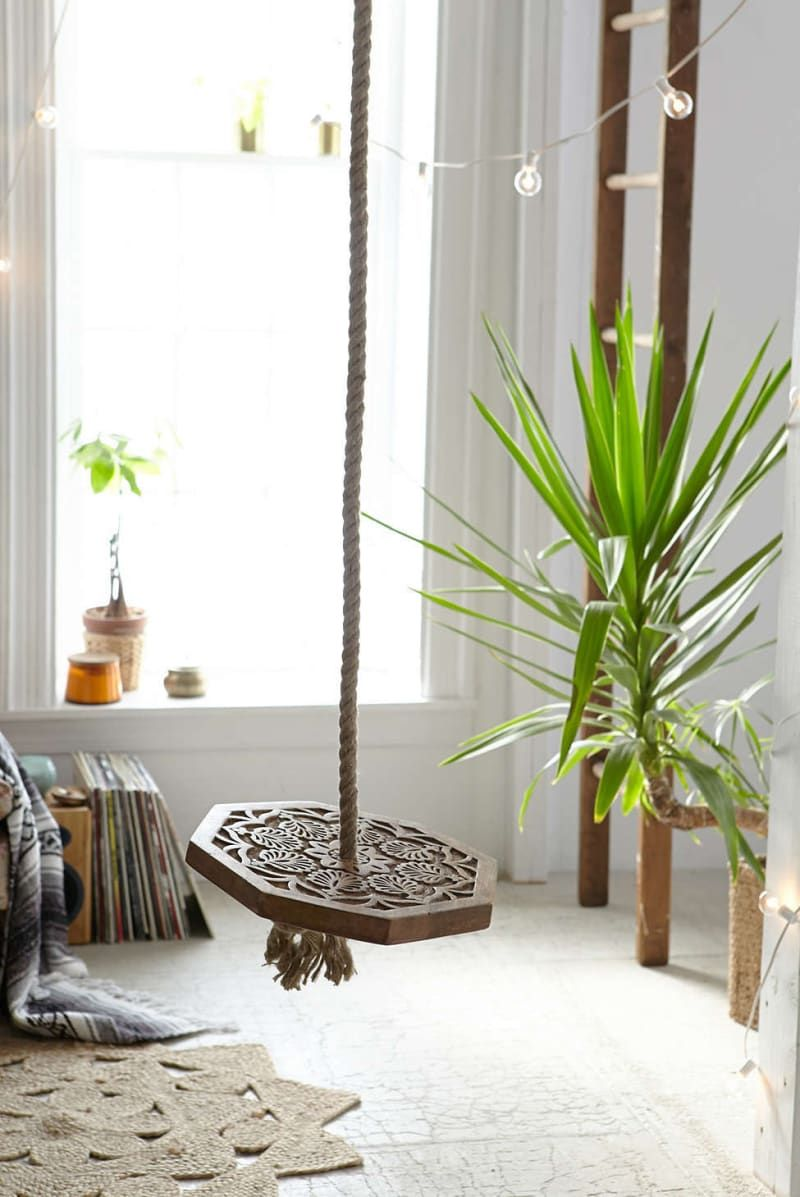 ways to make your home look like a hippie hideaway home