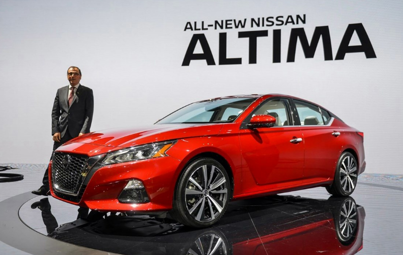 2020 Nissan Altima Coupe Redesign Price Concept Apart From The Standard Altima Product Or Service Nissan Offers Y Nissan Altima Coupe Nissan Altima Altima