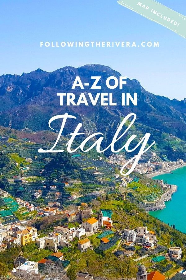 Plan your trip to #italy with this useful A-Z #travelguide . Jot down the best places to visit, and all the #art #architecture incredible landscapes and delicious #food you have to see and try for yourself! #travel #italia #sicilia #italytravel #travelItaly #sicilytravel #traveltips #traveldestinations #travelideas #smalltownitaly #travelersnotebook #traveladvice #traveladviceandtips #traveltipsforeveryone #traveladdict #travelawesome #travelholic #europetravel #europetraveltips