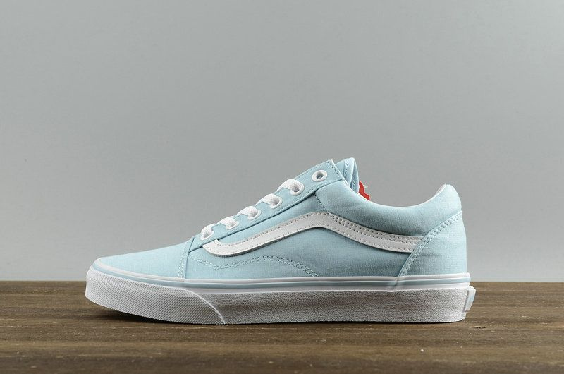 new style eede5 ce9c8 Official Womens VANS Old Skool VN0A38G1MQW Factory Authentic 2018 Spring  Summer Cheap