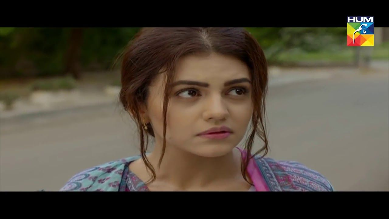 Khamoshi Episode 7 HUM TV Drama (18 November 2017) | Aina Sahgal