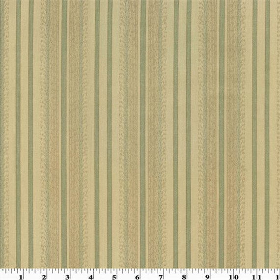 Stripe Print Moleskin Home Decorating Fabric, Fabric By The ...