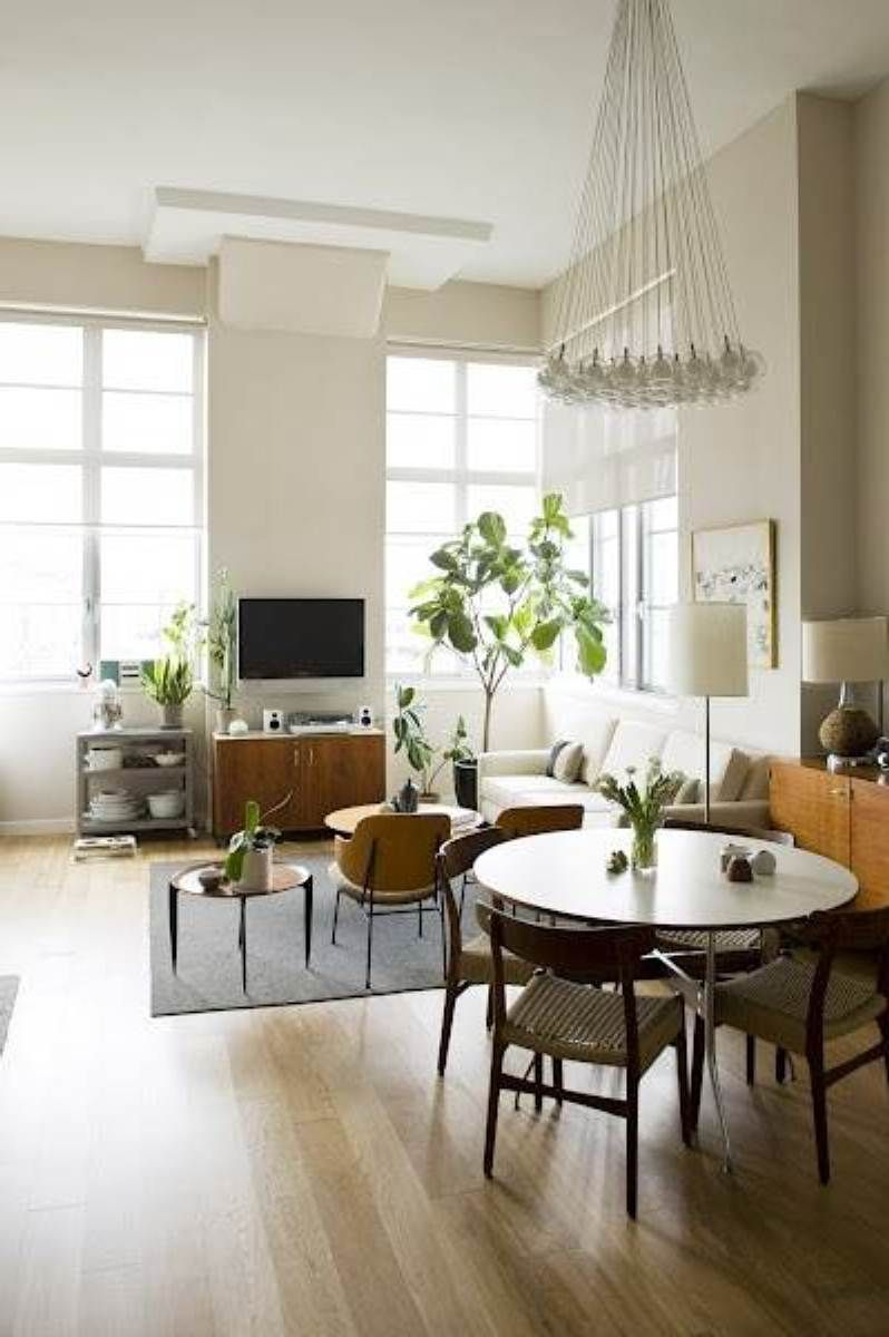 Simple Small Apartment Decorating Ideas | Extravagant Home ...