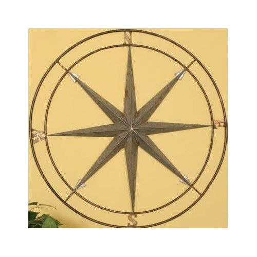 Found it at Wayfair - Compass Wall Décor | For the Home | Pinterest ...