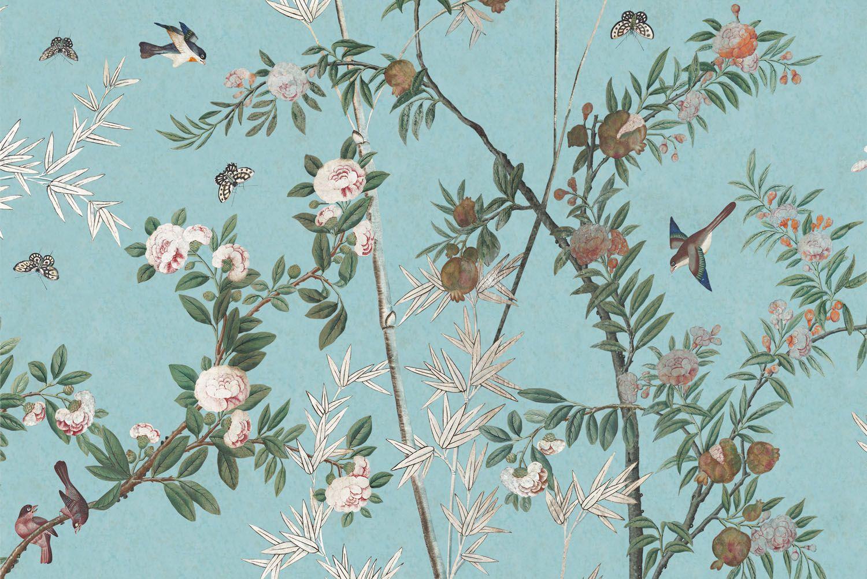 Iksel Decorative Arts Beautiful Wallpaper Source Ttt