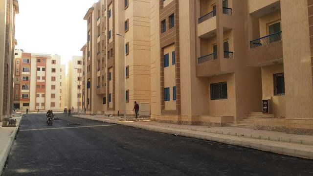 """وكالة الأخبار الاقتصادية والتكنولوجية 2: الإسكان: طرح 13 محلاً وصيدليتين بـ""""دار مصر"""" للبيع ..."""