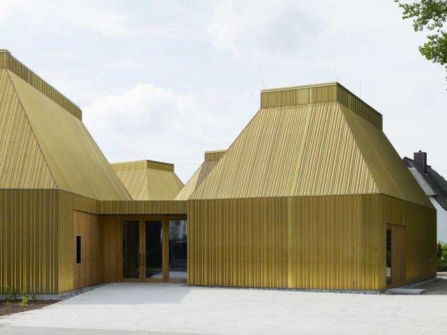 Staab architekten - kunstmuseum ahrenshoop