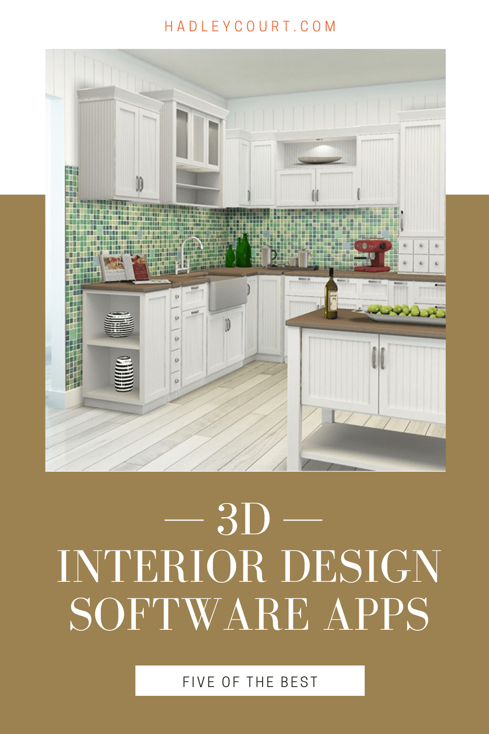 Compared 5 Of The Best 3d Interior Design Software Apps 3d Interior Design 3d Interior Design Software Interior Design Software