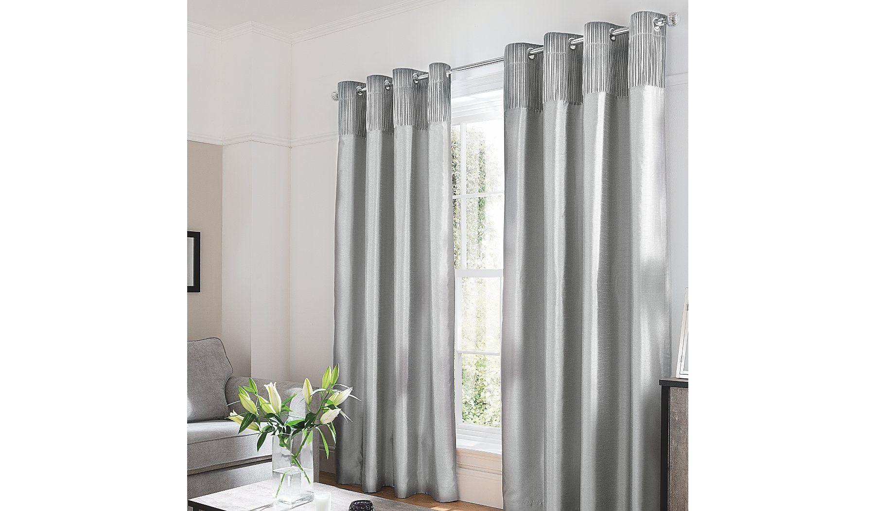 5054070885925 1800 1052 Silk Curtains Faux Silk Curtains Curtains