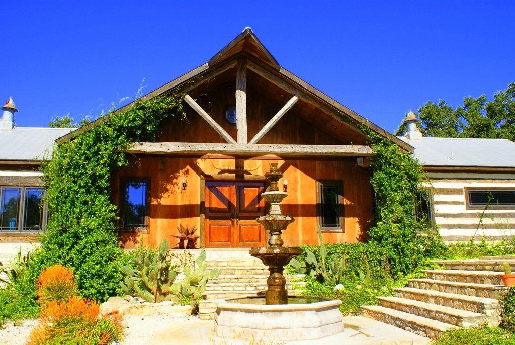 Wimberley Vacation Rental VRBO 3652059ha 5 BR Hill