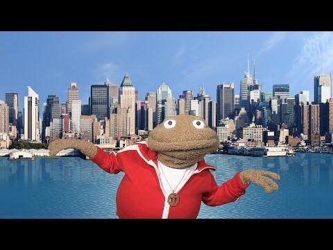 New York New York Ft Johnny T Youtube Classic Songs New