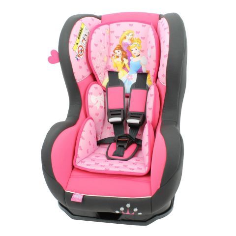 disney princess cosmo sp group 0 1 car seat. Black Bedroom Furniture Sets. Home Design Ideas
