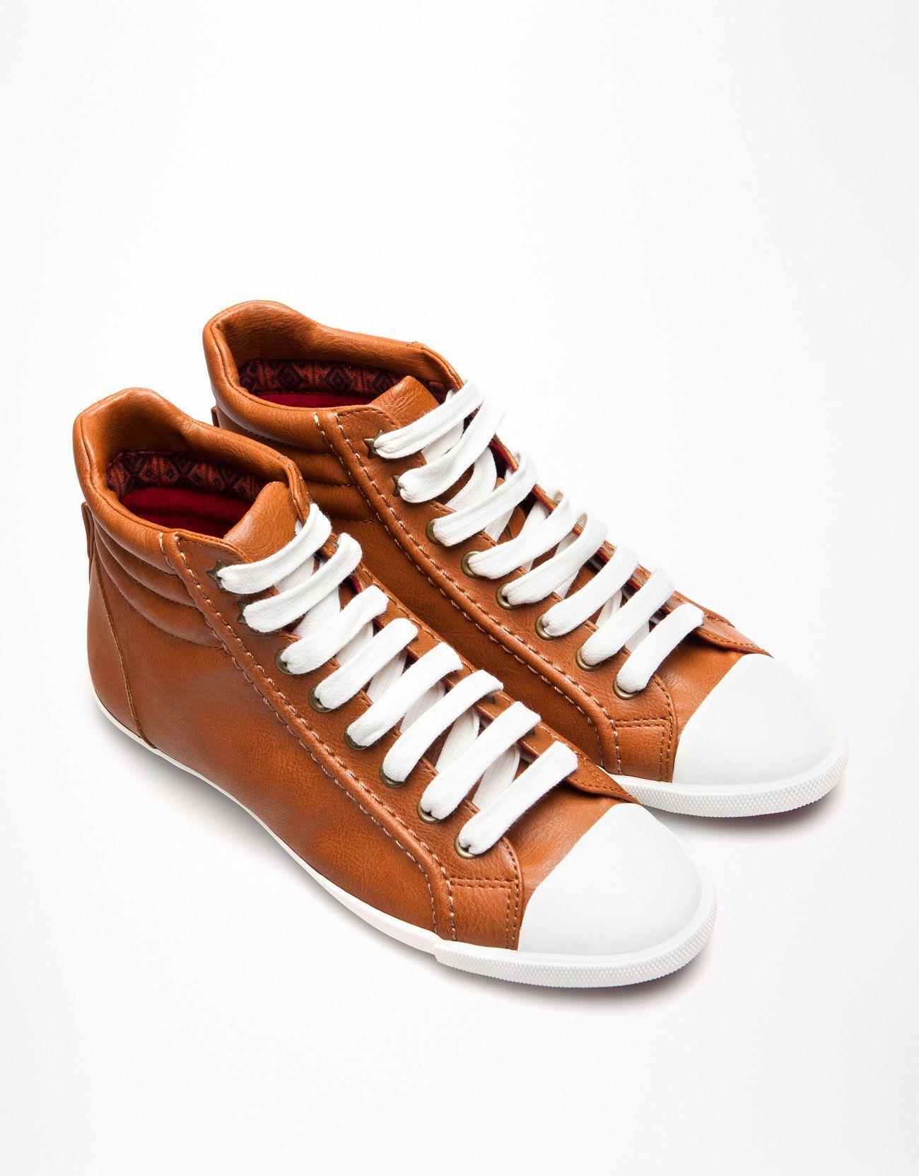 Bershka México Botín BSK BSK Botín básico acolchado o Zapatos 391a97