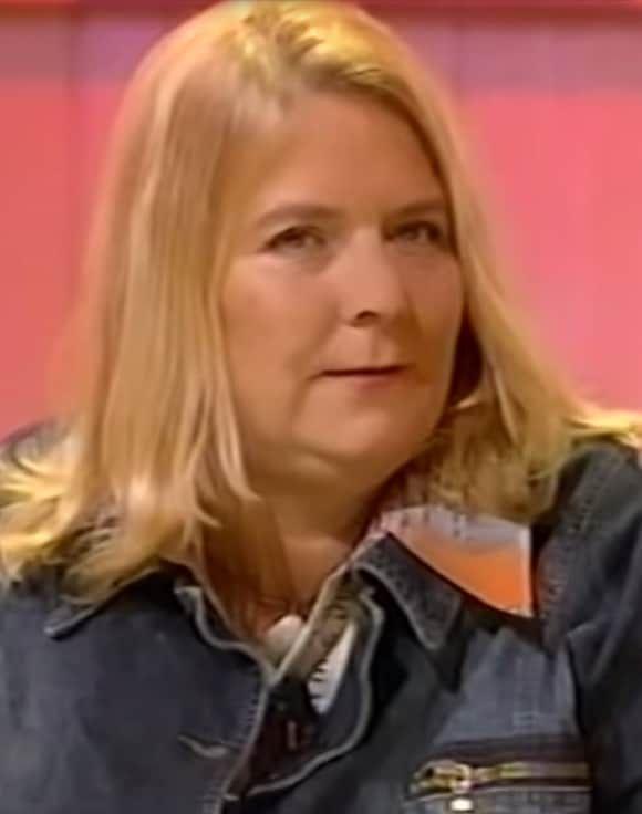 Annika Settergren