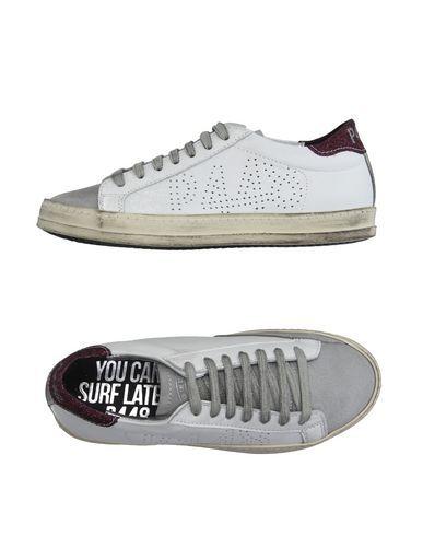 P448 Sneakers & Deportivas mujer Zapatos negros Under Armour para mujer Zapatos negros Geox Carnaby para hombre O9p4m2j