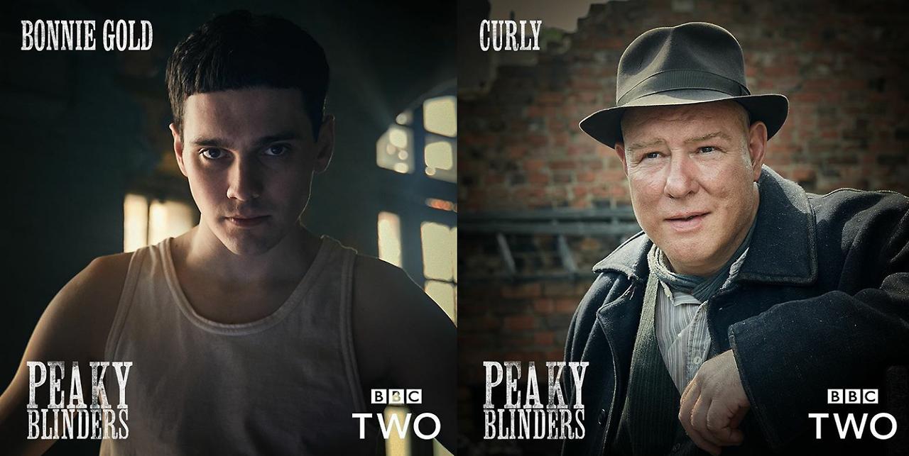Peaky Blinders Season 4 Peaky Blinders Season 4 Peaky Blinders S4