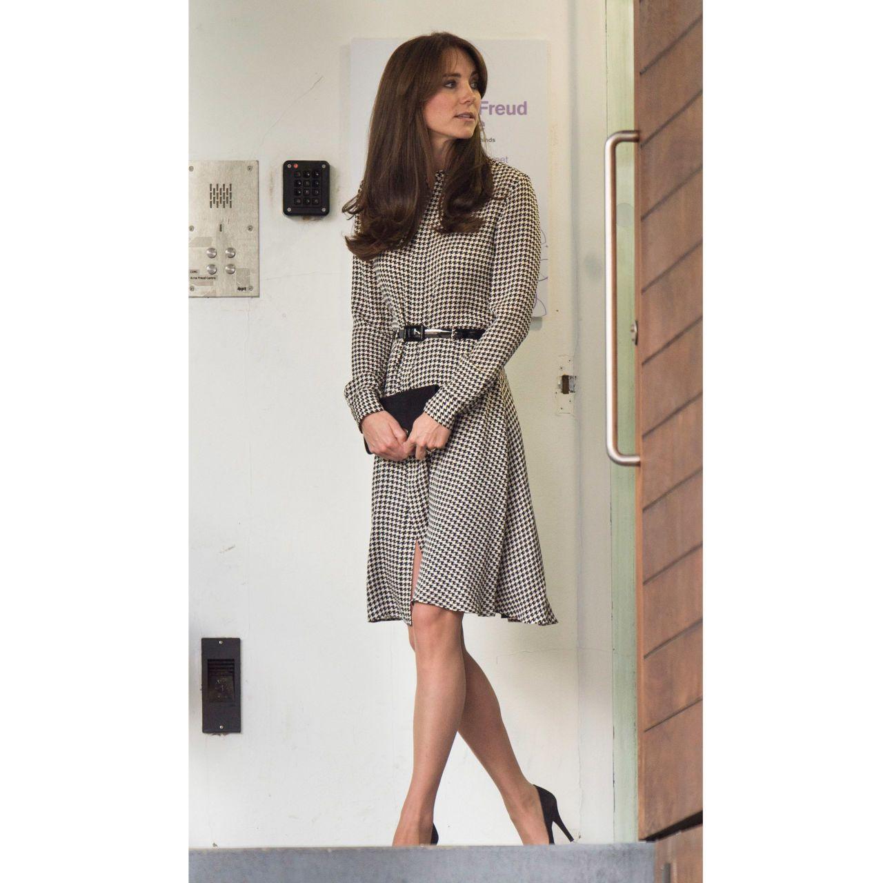 Kate Middleton Bangs 2015- Kate Middleton Hair 2015