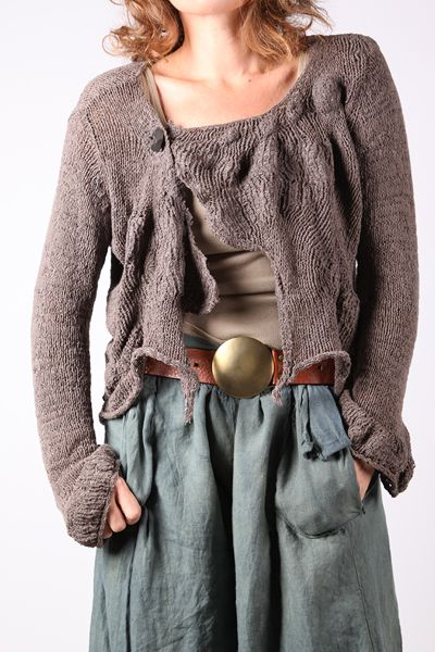 Aproximat by Tatiana Palnitska - Art to Wear Originals - all