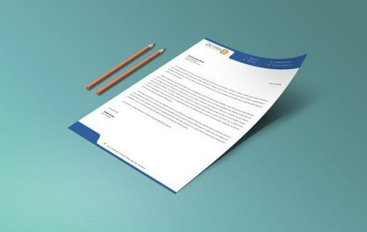 21+ Printable Letterhead Templates PSD \ MS Word \ AI Variants - free printable letterhead templates